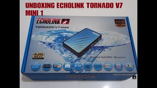 Download Tornado V7 Téléchargements Echolink Hd Series Clip