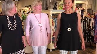 Shepherd's Wardrobe Wednesday - The Nu Ideal Tunic