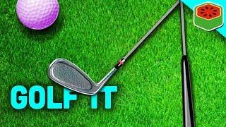 PUTT-PUTT RAGE | Golf It!