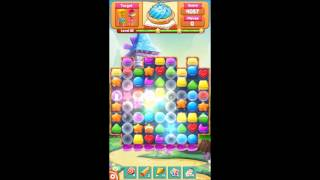 Cookie King Mania puzzle game match three for free
