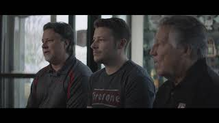The Driven | The Andretti Legacy