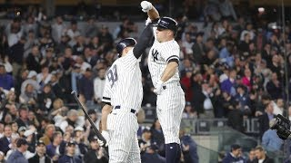 Minnesota Twins vs. New York Yankees Highlights   2017 AL Wild Card Game