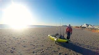 Final Surf Launch Blitz of 2018!