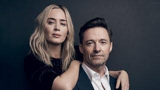 Emily Blunt & Hugh Jackman - Actors on Actors - Full Conversation