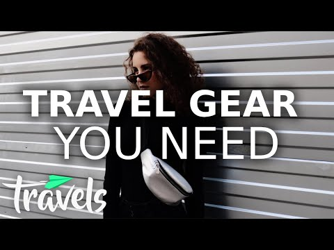 Top 10 Essential Products for the New Reality of Travel | MojoTravels