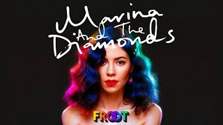 MARINA AND THE DIAMONDS | ″SAVAGES″