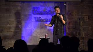 Colin Jost: Drinking