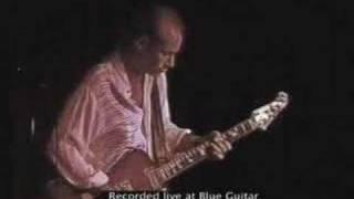 Kal David ″While My Guitar Gently Weeps″