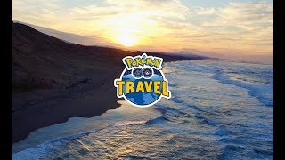 Pokémon GO Travel - A Japan Adventure
