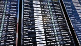 Follow Five Rules When Booking a Flight