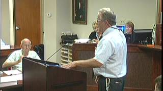 130617b Robertson County Tennessee Commission Meeting June 17, 2013 Part 2
