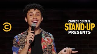 12 Comics You Need to See - Comedy Central Stand-Up Presents