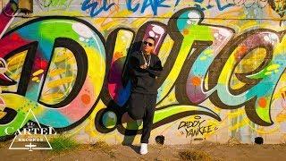 Dura - Daddy Yankee ( Oficial)