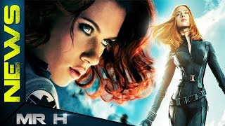 Black Widow Solo Movie MAY Be Marvels First R Rated Film, WHY?!