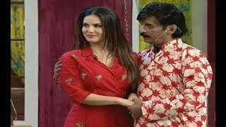 shakeel siddiqui comedy circus best performance ever