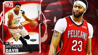 Pink Diamond Anthony Davis Is a MUST COP!! NBA 2K19 MyTEAM Gameplay | Ambishh