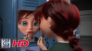CGI 3D Animated Short: ″Reflection″ - by Hannah Park | TheCGBros