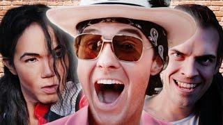 Mark Ronson ft. Bruno Mars - ″Uptown Funk″ PARODY
