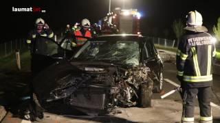 Tödlicher Verkehrsunfall Kronstorf