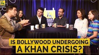 Is Bollywood undergoing a Khan crisis? | FC Producers Adda