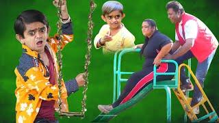 Indian Desi Maaza | Chotu Ne Moti Ko Dho Dala | Indian Blasting Comedy |