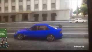 car meet easter