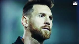 Messi's Search for the Perfect Strike Partnership