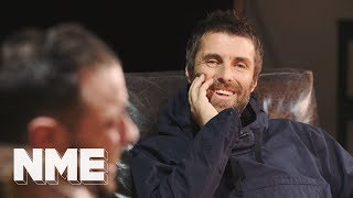 """″I can still muster up that rock'n'roll temper"""": Liam Gallagher on his triumphant comeback"""