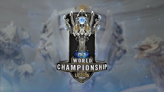 Groups Day 5 | 2019 World Championship
