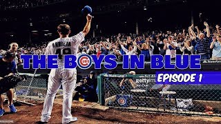 The Boys in Blue - Episode 1 - ″More than just Baseball″