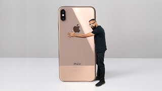 The Truth About The iPhone XS Max: 2 Months Later