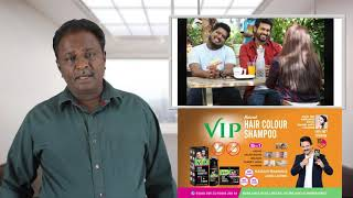 Nenjamundu Nermaiyundu Odu Raja Review - NNOR Review - RJ Vignesh, Rio - Tamil Talkies