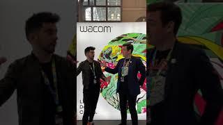 Jason Chatfield Interviews Gabriel Picolo