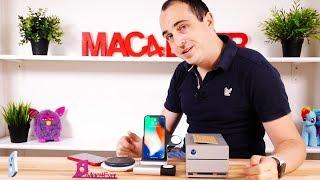 Les accessoires du moment pour votre iPhone, Mac et Apple Watch !