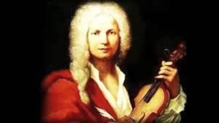 Vivaldi Four Seasons