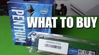Ethereum Crypto Mining PC Hardware Guide