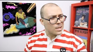 Takeoff - The Last Rocket ALBUM REVIEW