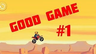 Bike Race Gameplay #1   completing all missions with 3 stars