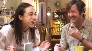 HATERS BACK OFF BLOOPERS!