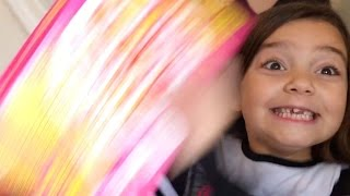 Catching A Flight Home Early to Surprise My Girls - RYEBREADS FAMILY VLOG