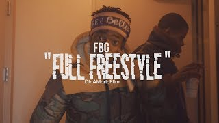 FBG Dutchie x FBG Young (Full Freestyle) Directed By @AMarioFilm