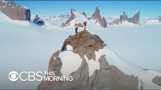 Note to Self: Rock climber Alex Honnold on exploring his limits