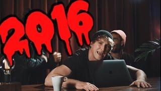 2016 - Logan Paul