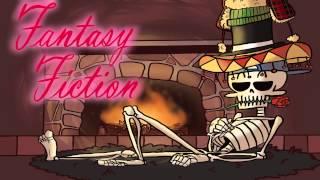 Fantasy Fiction 38: Lizardmen and Alchemists