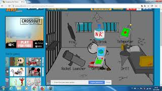 A10 Action Games Escaping The Prison