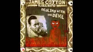 James Cotton - The Creeper