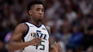Los Angeles Lakers vs Utah Jazz NBA Full Highlights (12th January 2019)