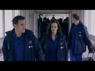 Proxima Trailer (2019)