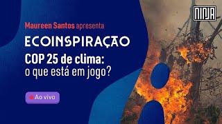 COP25 | O que está em jogo? | EcoInspiração