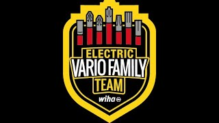 Electric Vario Family - 83professionals.Onesystem.